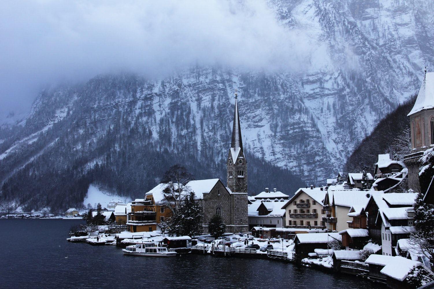 7 Rekomendasi Destinasi Wisata Musim Dingin untuk Liburanmu