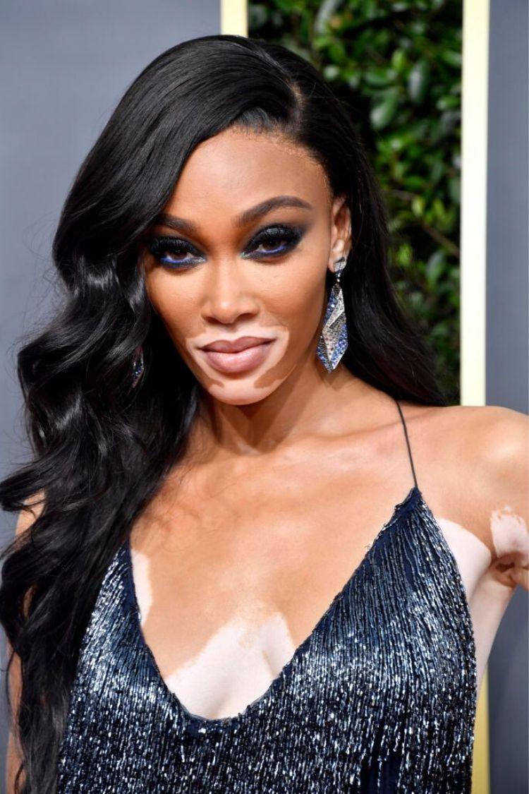 9 Gaya Makeup dan Rambut Terbaik di Golden Globes 2020