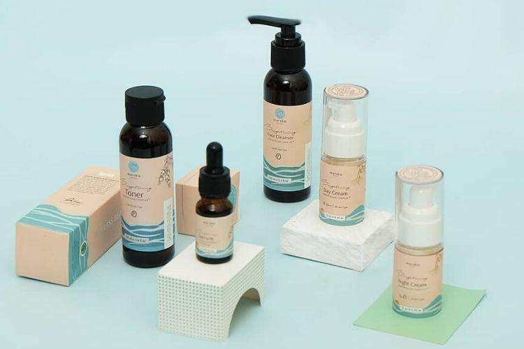 7 Rekomendasi Brand Lokal dengan Bahan Alami untuk Perawatan Kulit