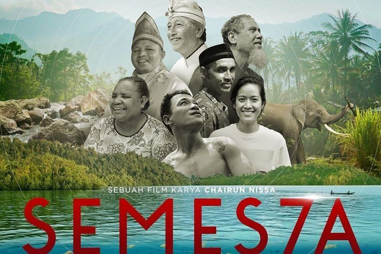 10 Film Indonesia ini Akan Temanimu di Awal Tahun 2020