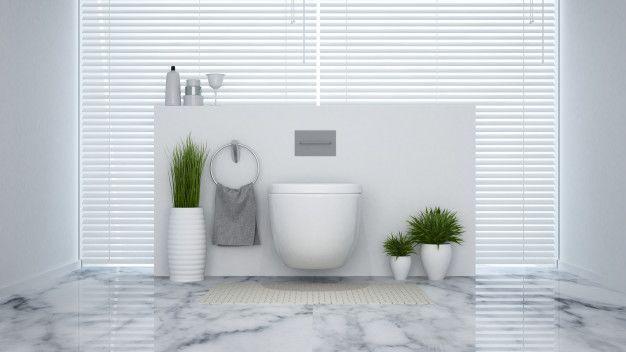 Artsy dan Instagramable, Ini Alasan Orang Suka Foto di Toilet