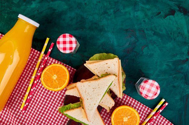 Berencana Piknik? Inilah Tips Menjaga Makananmu Tetap Fresh
