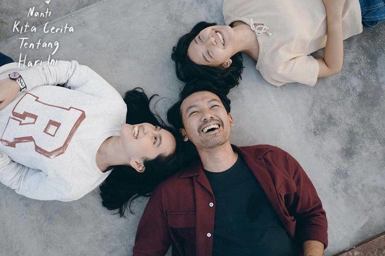 Rio Dewanto Punya Playlist Khusus Selama Syuting NKCTHI