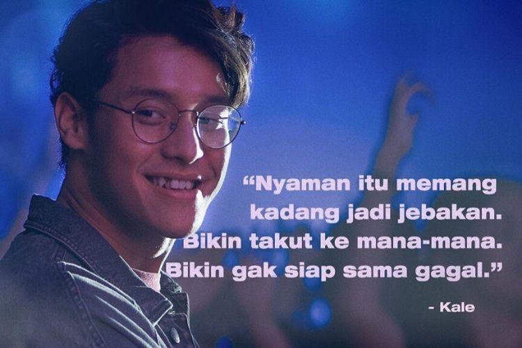 10 Quotes NKCTHI ini Cocok Kamu Jadikan Caption Instagram