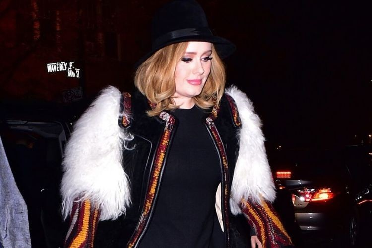 Transformasi Gaya Adele, Dari Awal Muncul Hingga Sekarang Kurusan