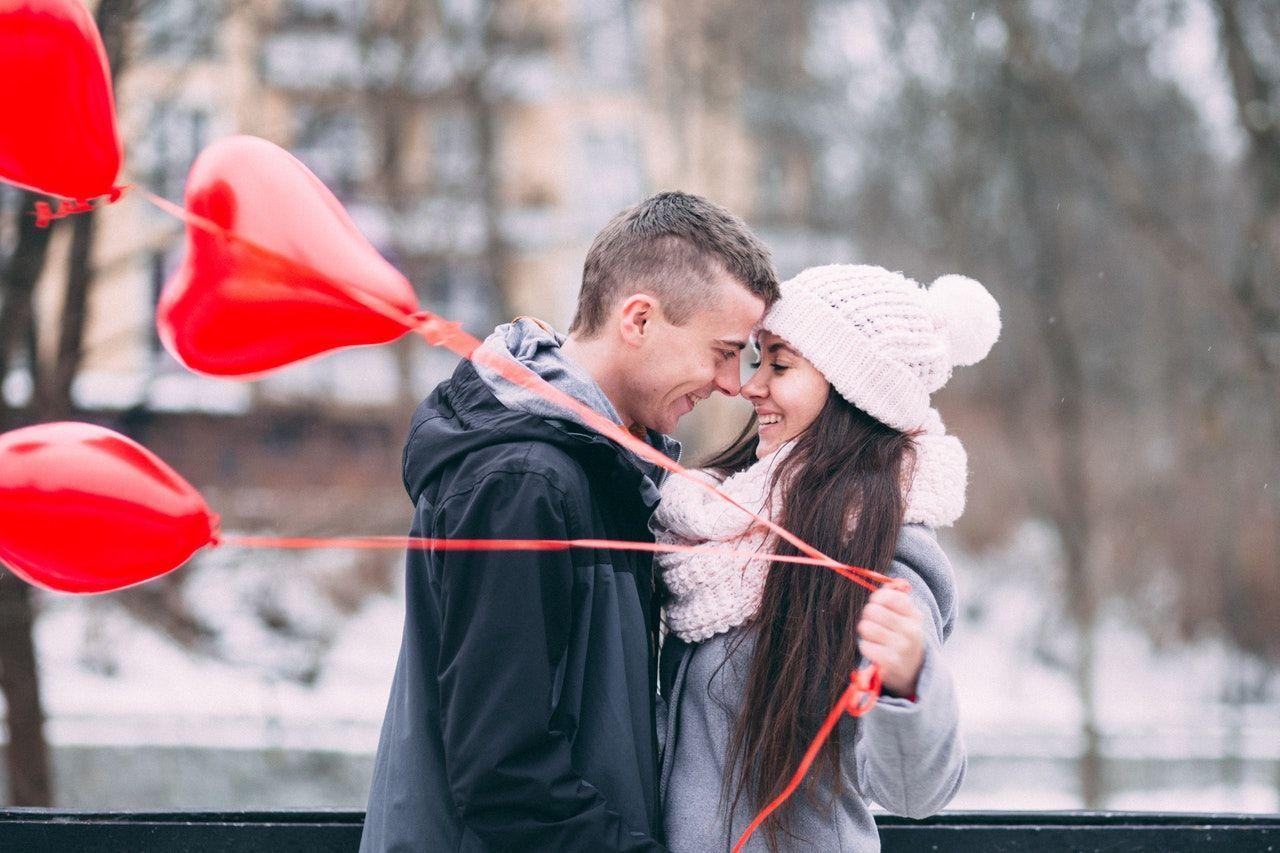 Kata Ahli: Cinta adalah Pilihan dan Bisa 'Dipaksakan'