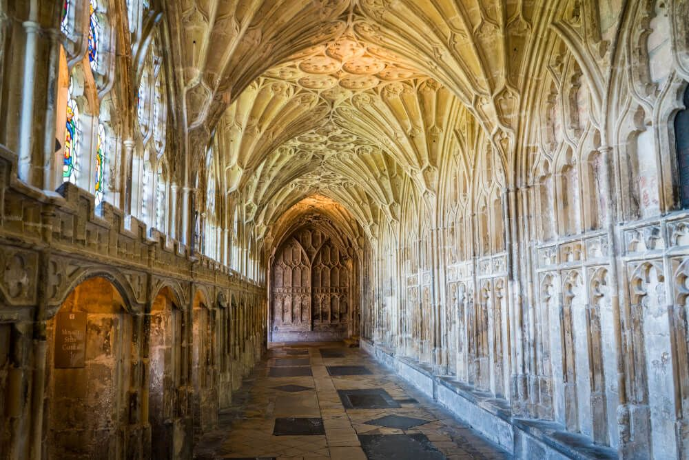 Suka Harry Potter, Ini Dia 9 Lokasi Syuting Filmnya yang Artistik