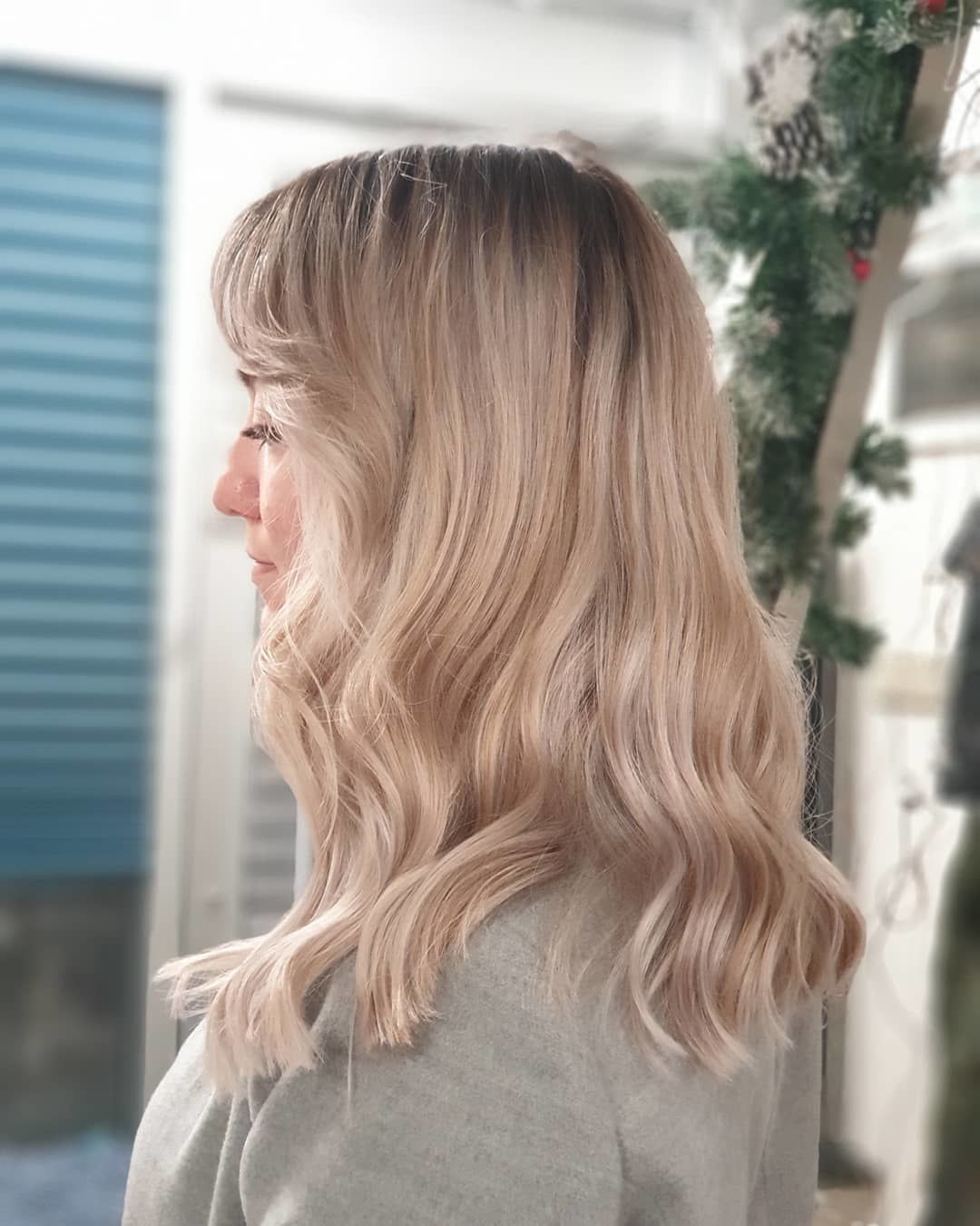 7 Tren Warna Rambut Terbaru Di Tahun 2020 Suka Yang Mana