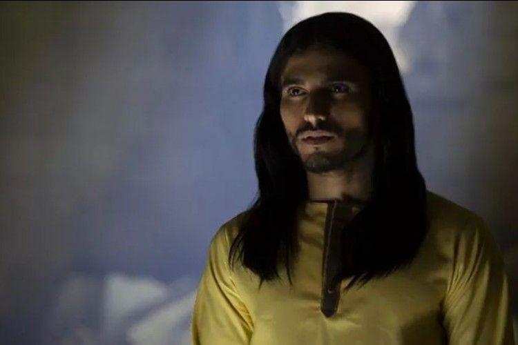 Dituduh Ajaran Sesat, Serial Netflix 'Messiah' Menuai Kontroversi