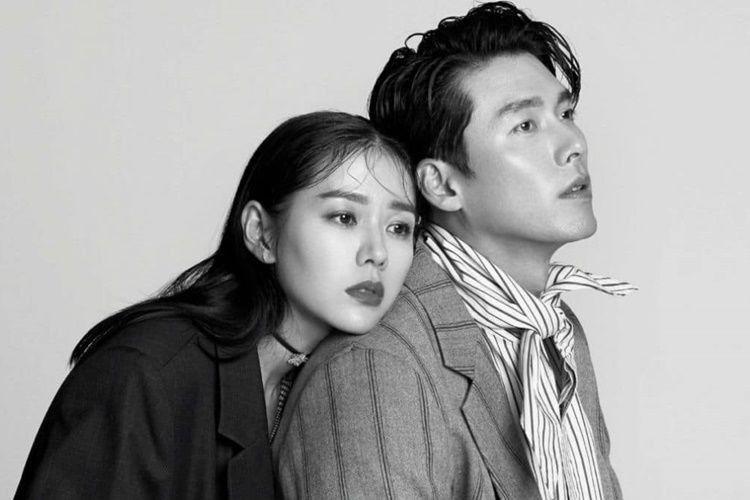 Digosipkan Pacaran, 8 Pasang Seleb Korea Ini Justru Main Drama Bareng