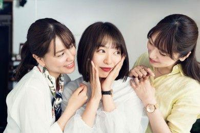 5 Tips Tampil Natural A la Cewek Korea, Cocok ke Kampus