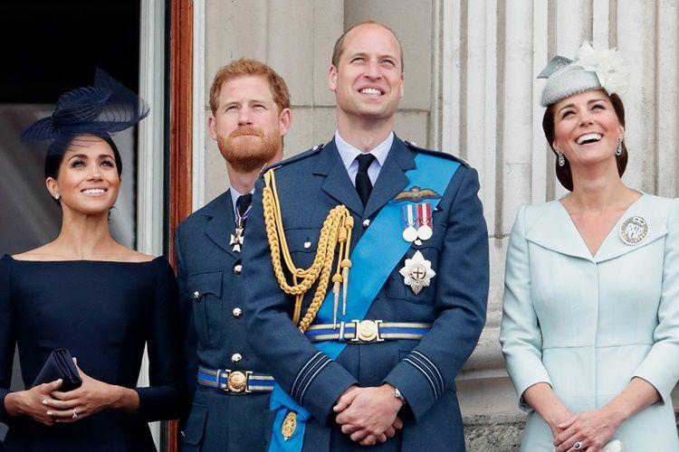 7 Kontroversi Meghan Markle yang Membuat Kerajaan Inggris 'Lelah'