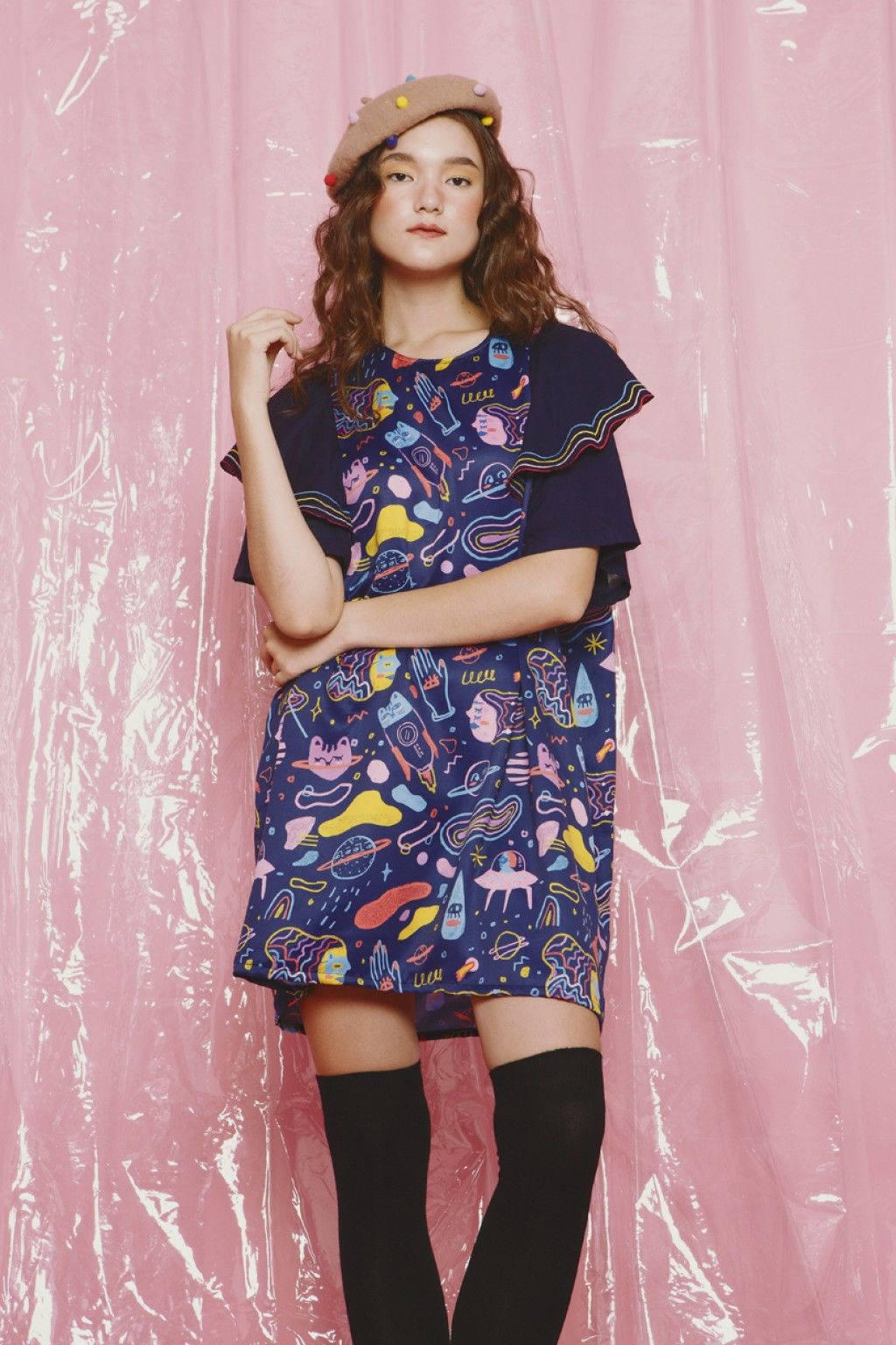#PopbelaOOTD: Rekomendasi Mini Dress Formal hingga Kasual