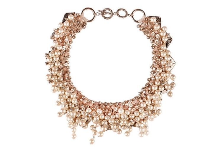 #PopbelaOOTD: 5 Pilihan Kalung Cantik dari Brand Lokal