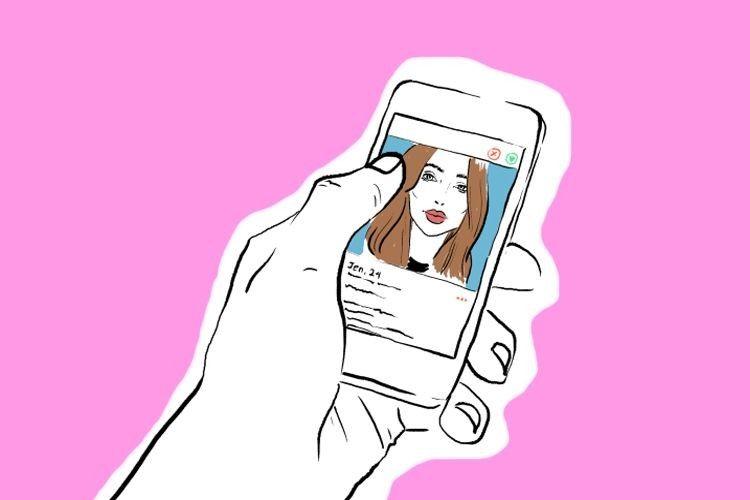 Ciri - ciri Pasanganmu Melakukan Kekerasan Secara Online