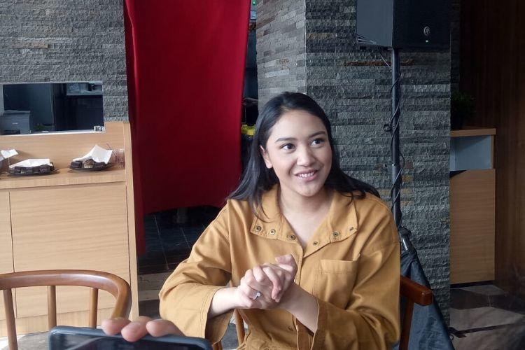 Putri Tanjung: Pengusaha Muda Pejuang Industri Kreatif