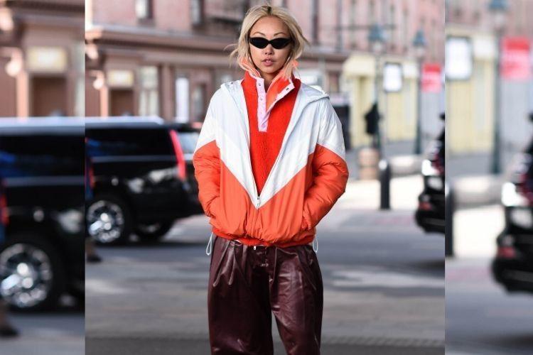 Tips Gaya Trendi dengan Celana Kulit