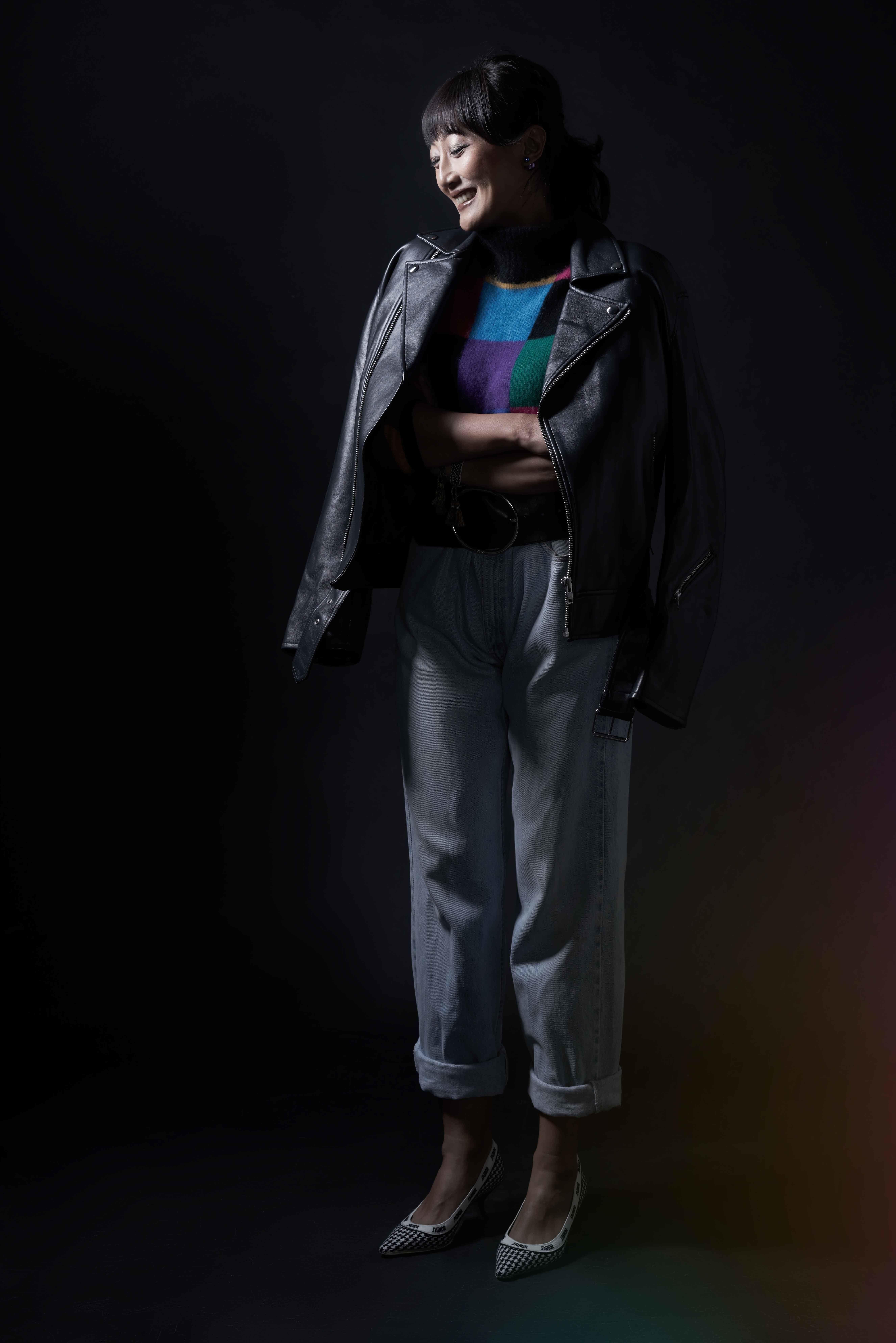 #IMS2020: Feminis Di MataNurulita, Sang Fotografer Future Is Female