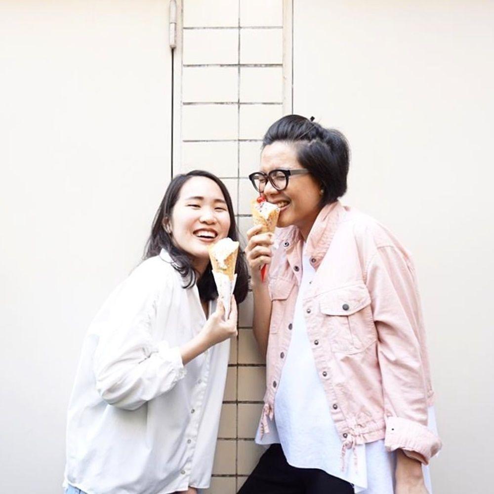 #IMS2020: Kisah Dua Sahabat Bangun COTTONINK Jadi Brand Lokal Favorit