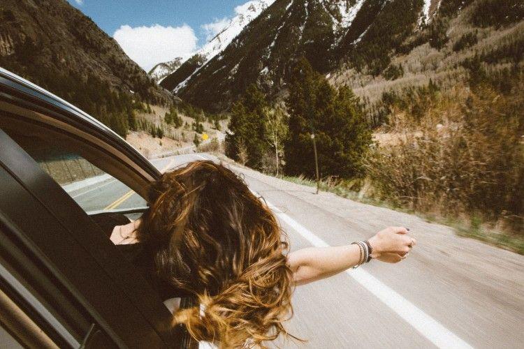 7 Lokasi Horor untuk Road Trip Mendebarkan Terbaik di Dunia