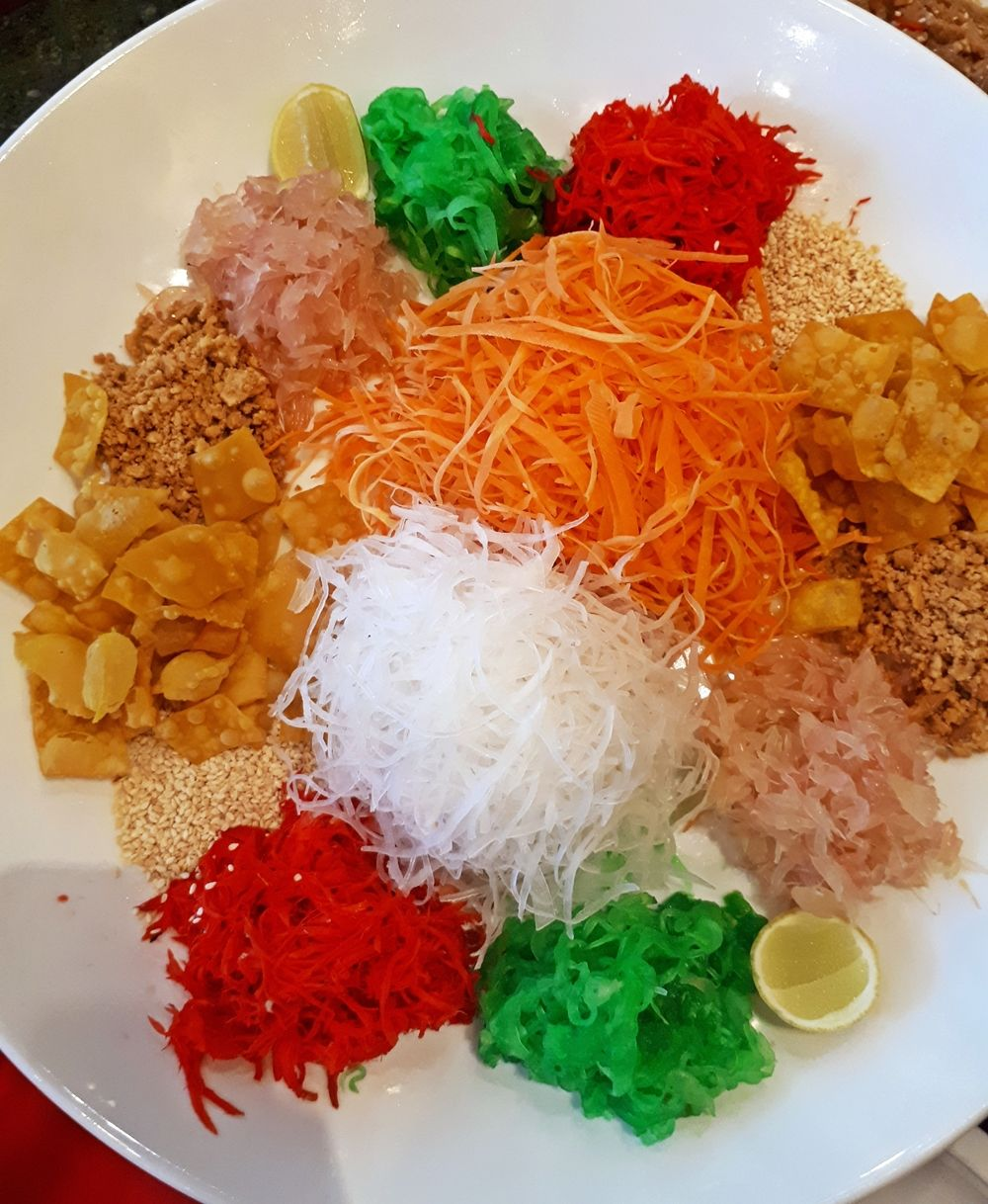 3 Hotel di Jakarta ini Sediakan Menu Spesial Imlek yang Super Lezat