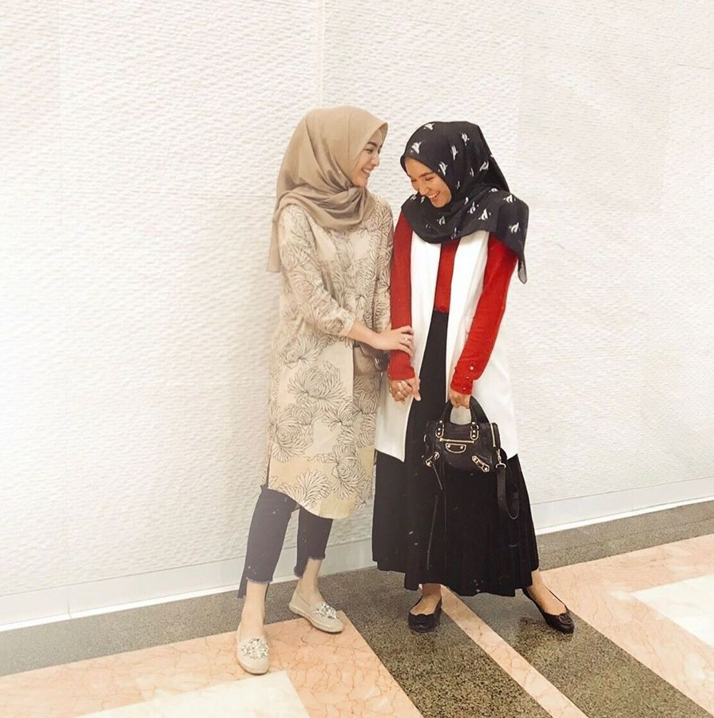 Dijuluki Sibling Goals, Ini 8 Bukti Kompaknya Citra Kirana-Erica Putri