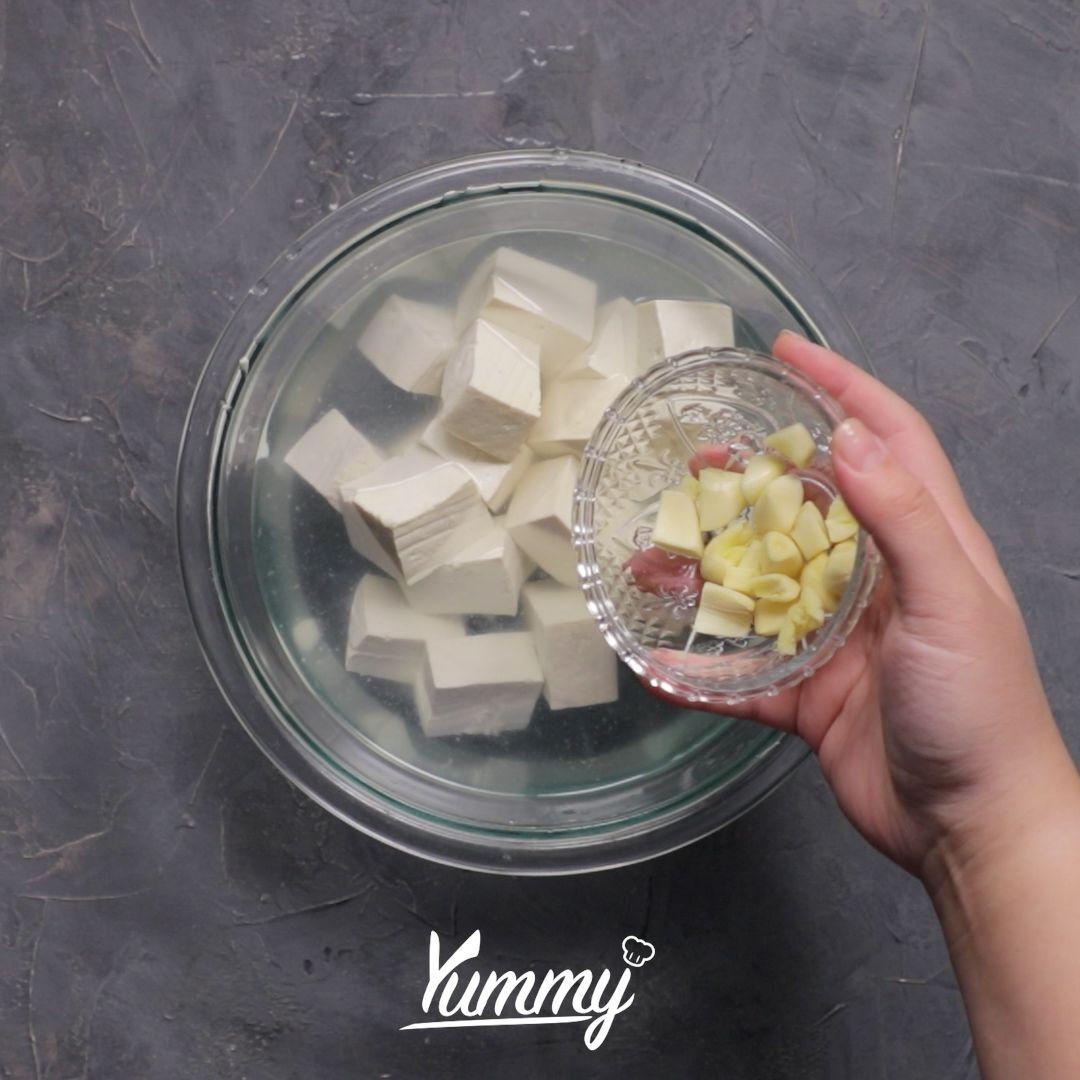 Resep Tahu Crispy Keju, Cocok untuk Cemilan saat Kumpul Keluarga