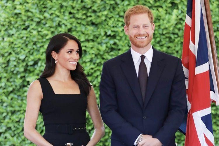 Usai Rapat Keluarga, Ini Keputusan Ratu Elizabeth pada Harry-Meghan
