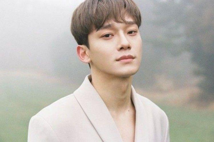 """Foto Mesranya Sempat Tersebar, Ini 9 Fakta Mengejutkan Chen """"EXO"""""""
