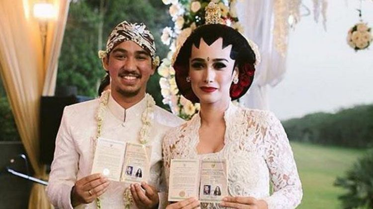 5 Fakta Perceraian Diam-diam Alexandra Gottardo & Arief Waworuntu