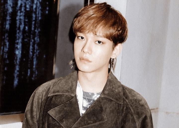 Foto Mesranya Sempat Tersebar, Ini 9 Fakta Mengejutkan Chen EXO