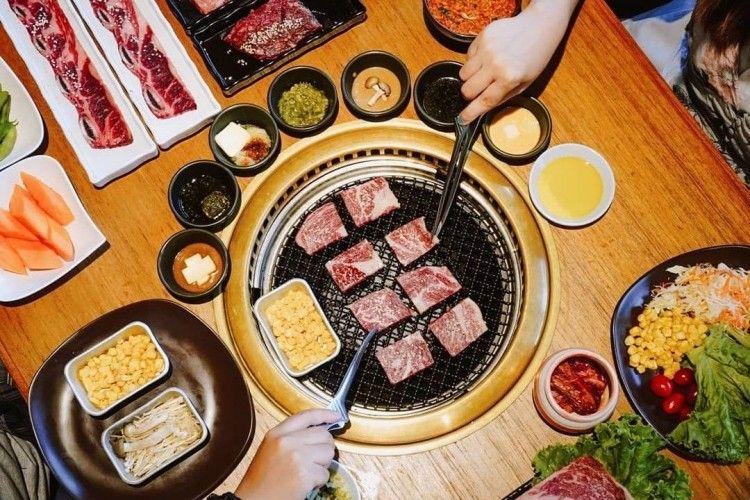 7 Resto All U Can Eat di Semarang Ini Cocok Buat Kamu yang Suka Makan