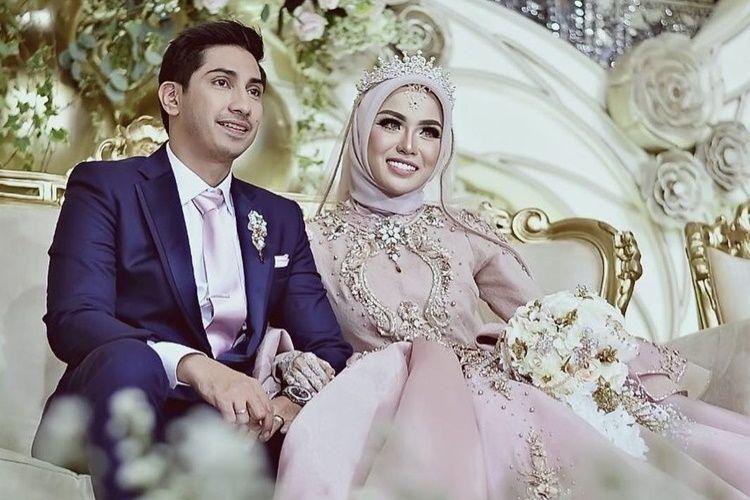 Mewah Banget! Ini 5 Pernikahan Selebgram yang Paling Mencuri Perhatian
