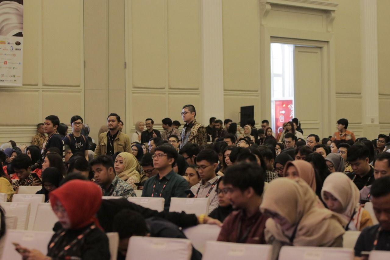 #IMS2020: Pecah! Yuk Intip Keseruan IMS 2020 Hari Pertama