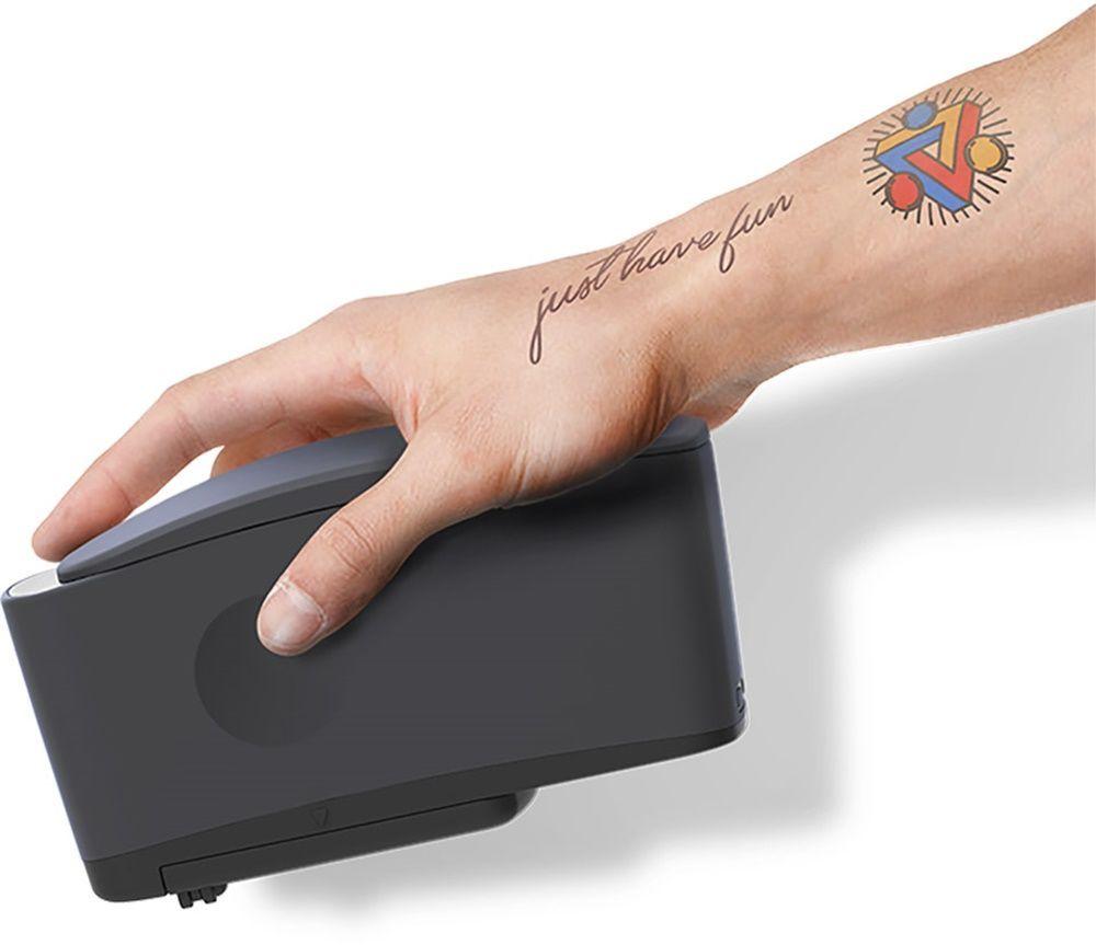 #IMS2020: 5 Hal Menarik dari Booth Tattoo di IMS 2020
