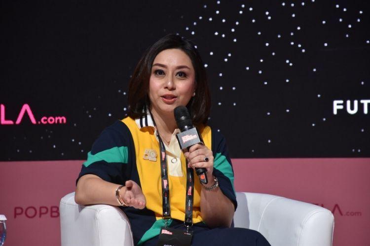 #IMS2020: Sari Ayu Martha Tilaar Siap Menyaingi Kosmetik Luar Negeri