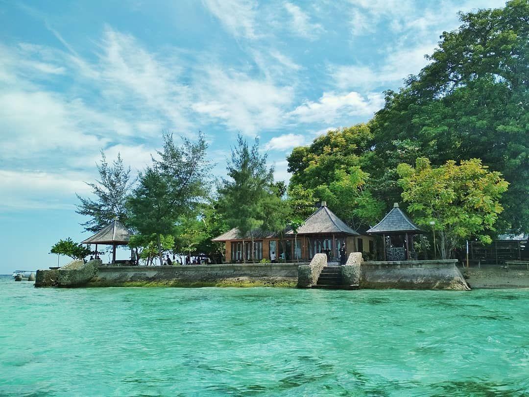 Wisata Bawah Laut di 5 Pulau Eksotis Indonesia Bagian Timur