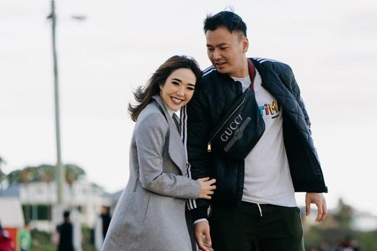 5 Fakta Undangan Pernikahan Gisella-Wijin yang Tersebar di Instagram