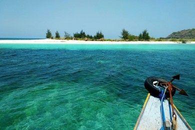 Wisata Bawah Laut 5 Pulau Eksotis Indonesia Bagian Timur