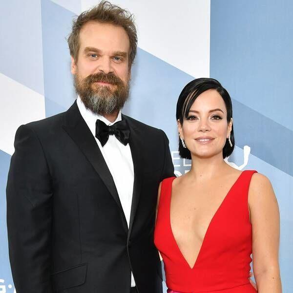 Mesranya 7 Pasangan Ini di Karpet Merah SAG Awards 2020
