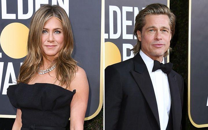 5 Alasan Sebaiknya Jennifer Aniston Tidak Rujuk dengan Brad Pitt