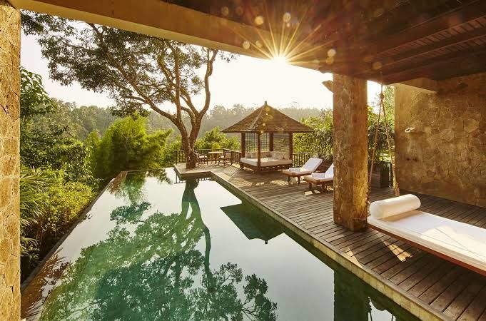 5 Rekomendasi Hotel di Indonesia ini Cocok untuk Segarkan Pikiranmu