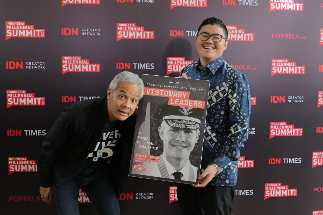 #IMS2020: Last Day, Indonesia Millennial Summit 2020 Makin Seru!