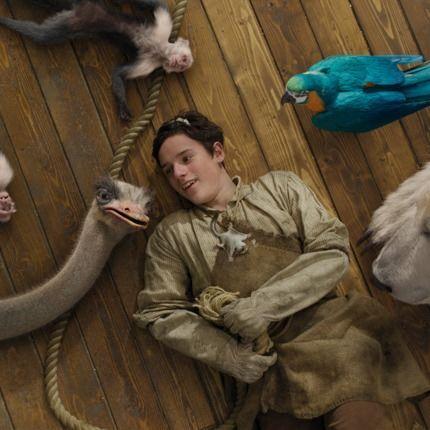 Review Film Dolittle: Kisah Menghibur dengan Bumbu yang Tak Masuk Akal