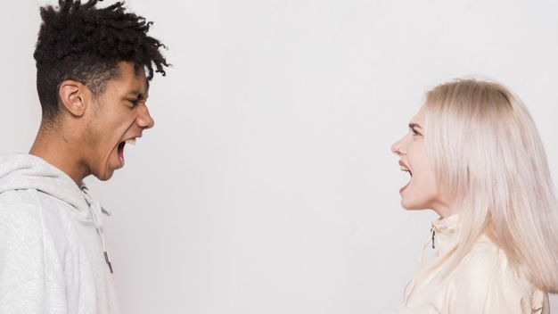 5 Alasan Cowok Nggak Suka Perempuan Drama