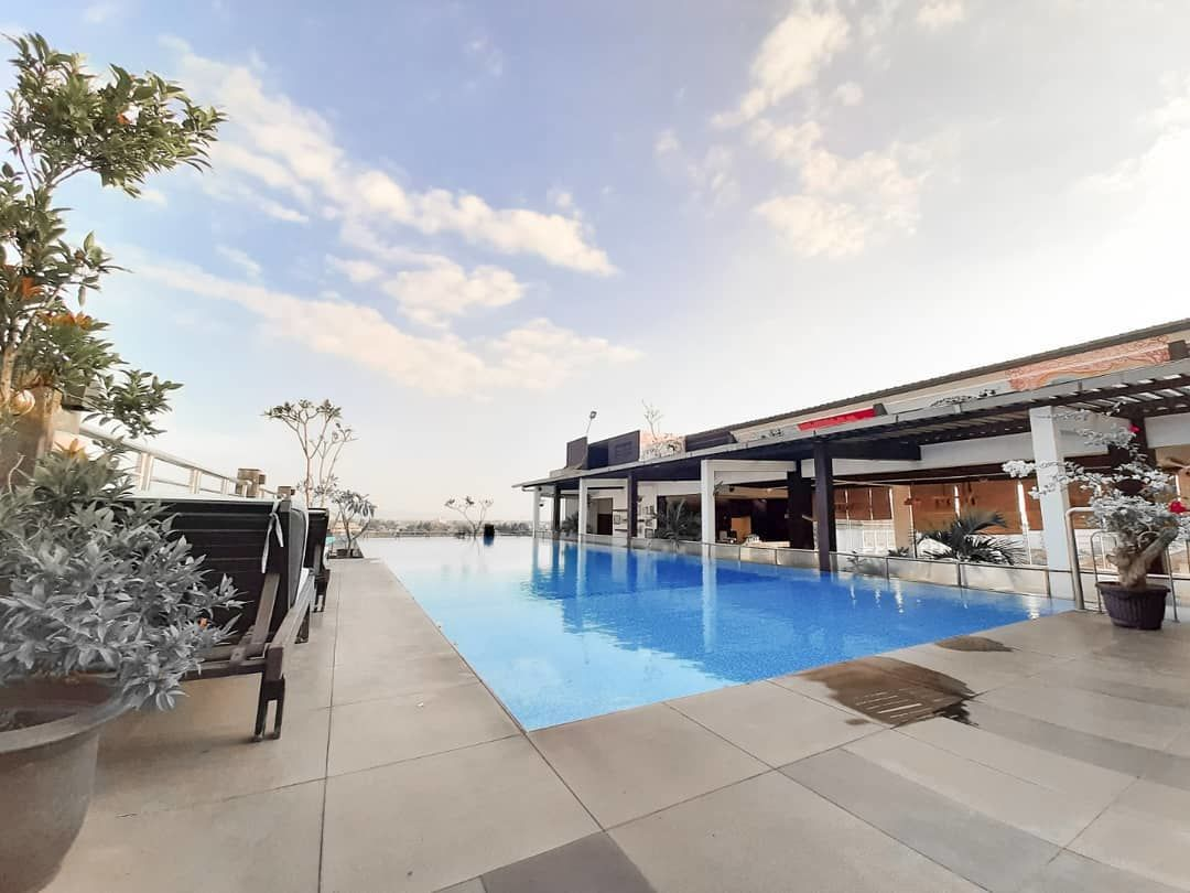 Rekomendasi 7 Hotel di Bawah Rp500 Ribu Untuk Staycation di Yogyakarta
