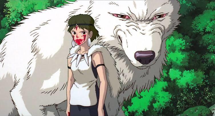 Daftar Film Animasi Ghibli yang Akan Tayang di Netflix Tahun Ini