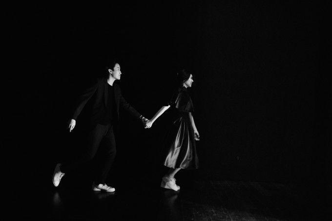 Pertunjukan Teater Klasik, Konsep Prewedding Isyana Sarasvati & Rayhan