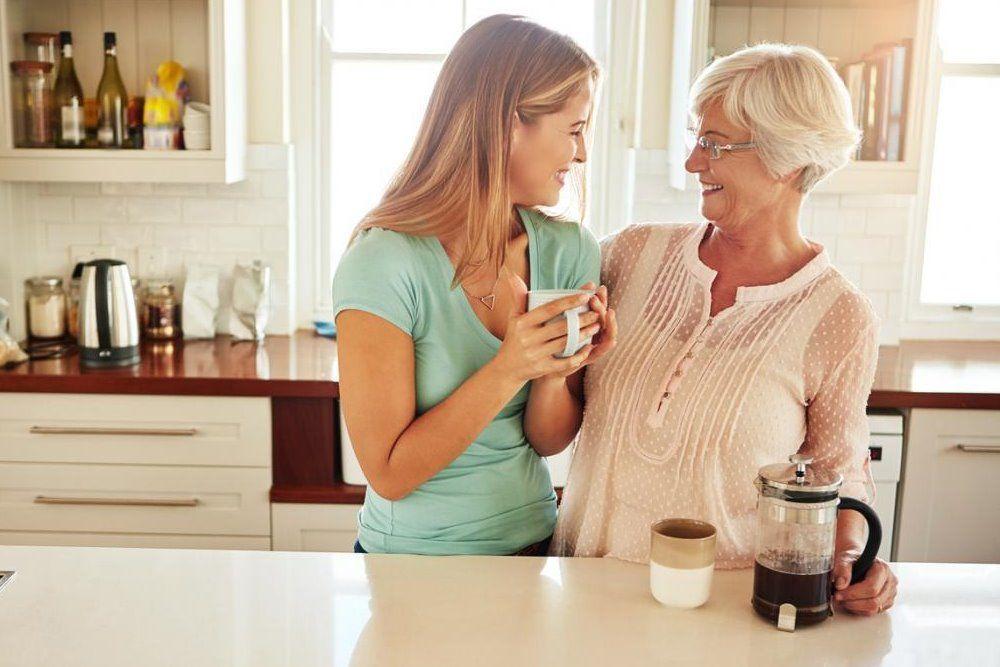 5 Langkah Untuk Menghadapi Ibu Mertua yang Cuek