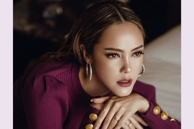 Review Sada By Cathy Sharon, Koleksi Makeup Indonesia Banget